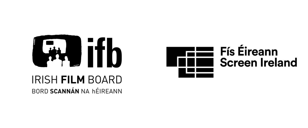 New Name and Logo for Fís Éireann/Screen Ireland