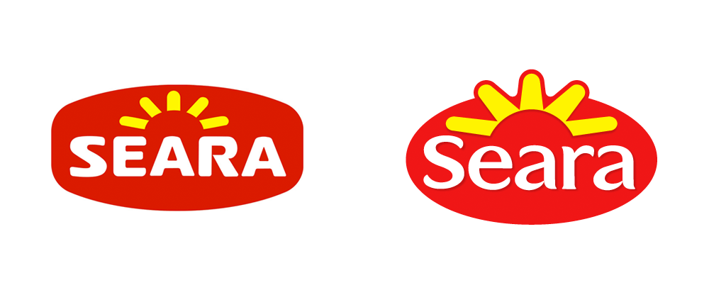 New Logo and Packaging for Seara