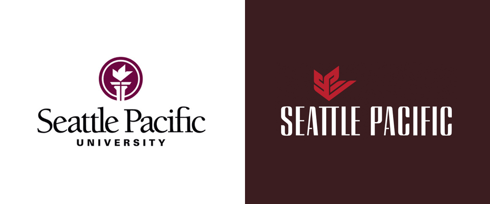 New Logo and Identity for Seattle Pacific University