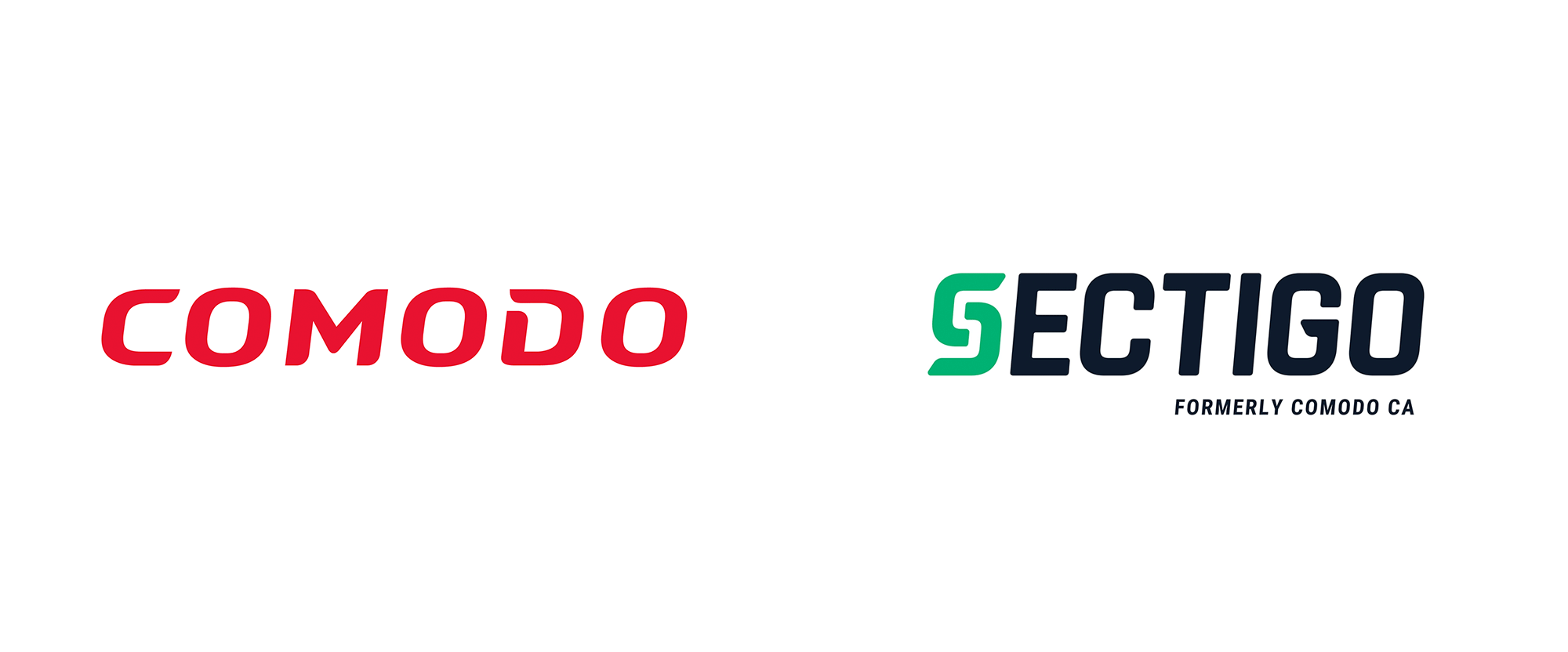 New Name and Logo for Sectigo