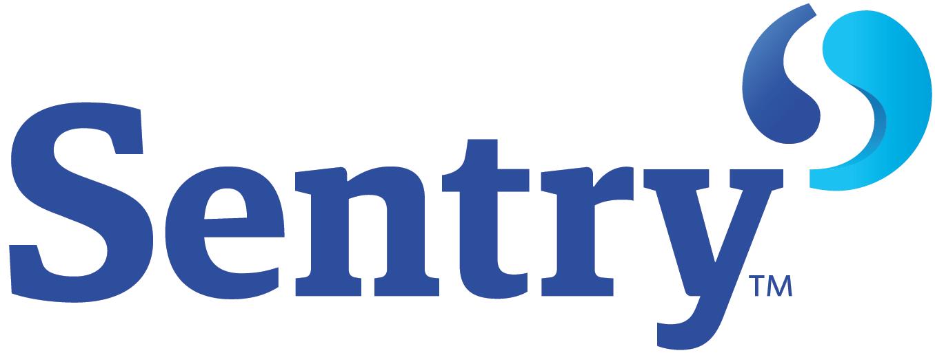 New Logo for Sentry by Futurebrand