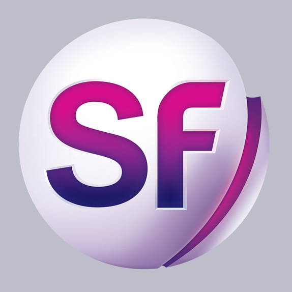 SF Channel Logo and On-Air