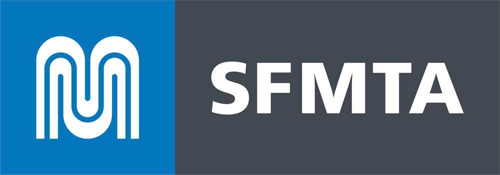 New Logo for SFMTA