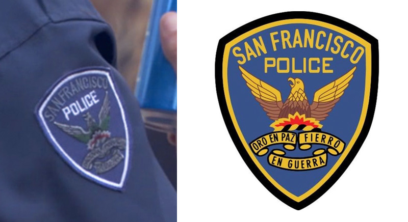Even the SFPD is Pissed at Pepsi