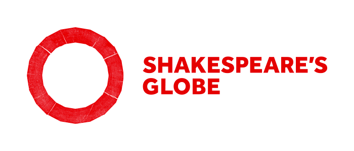 New Logo and Identity for Shakespeare's Globe by The Partners