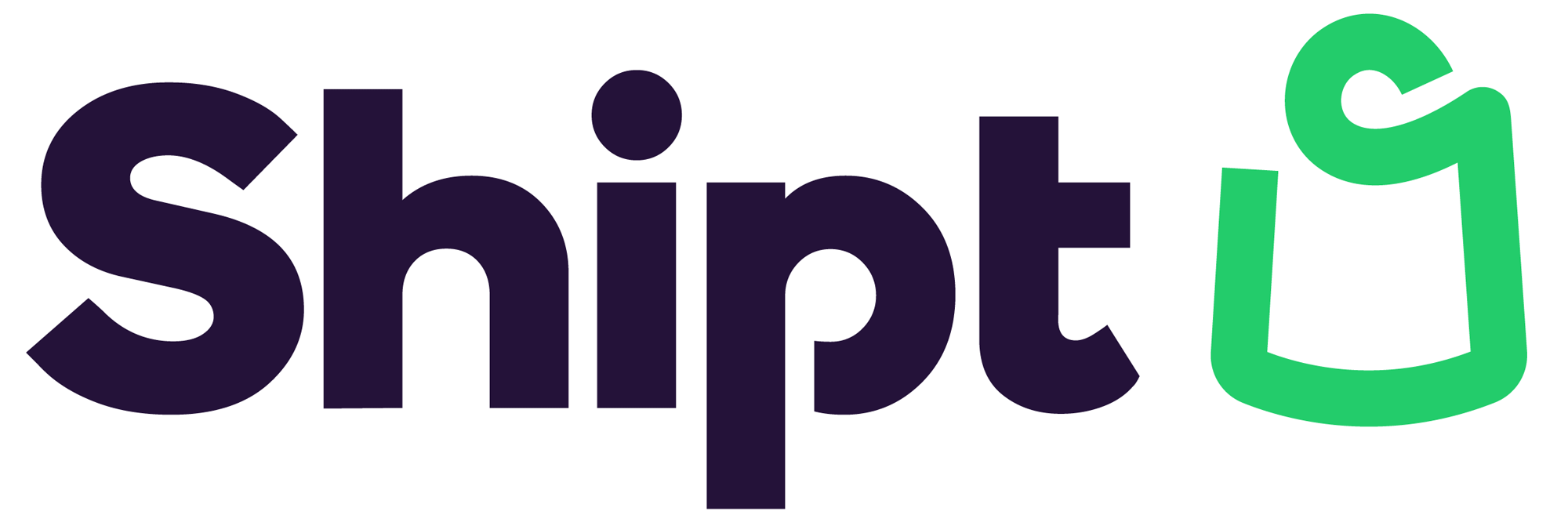 New Logo for Shipt by Huge