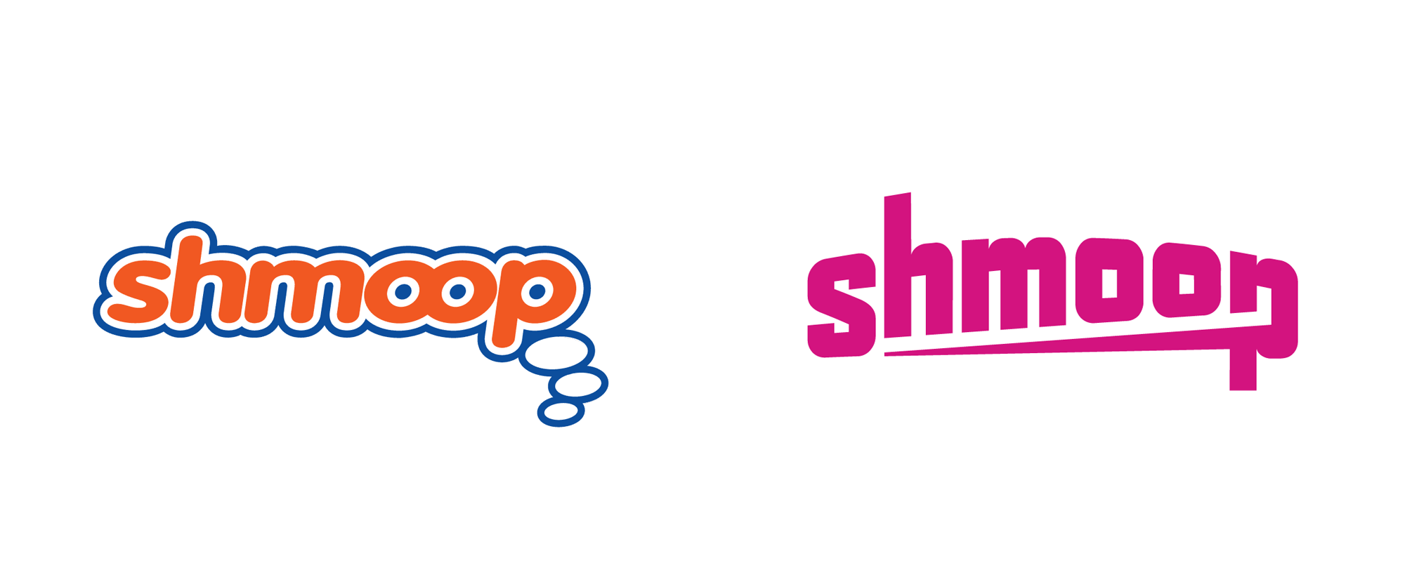 New Logo for Shmoop by Eighteen81 Agency