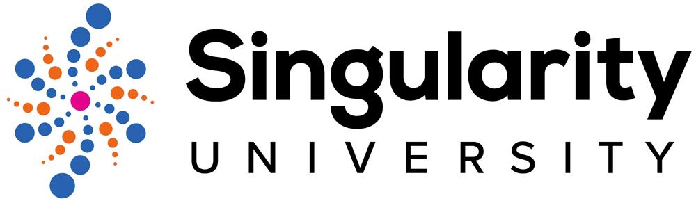 New Logo for Singularity University