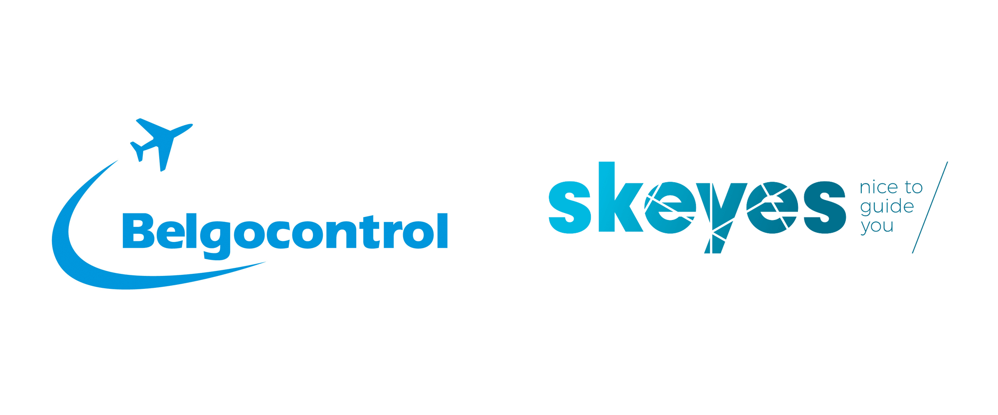 New Name and Logo for Skeyes