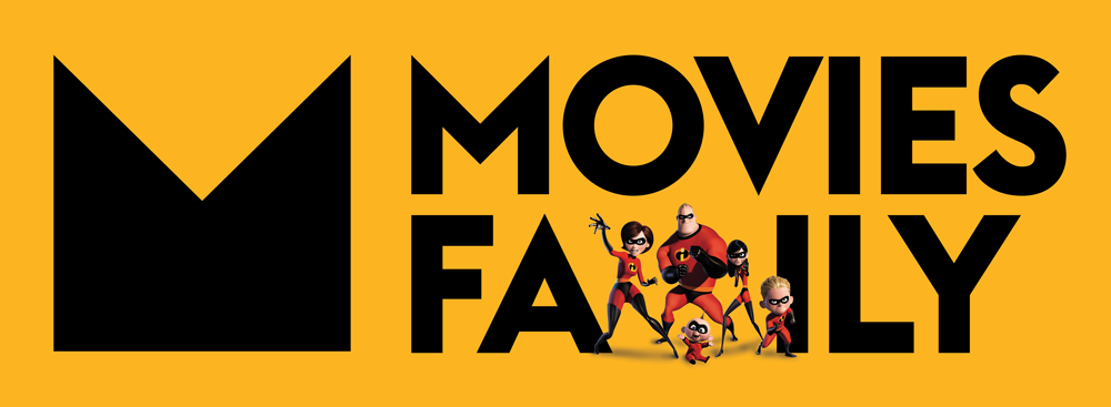 New Logo and On-Air Look for SKY Movies by Interbrand