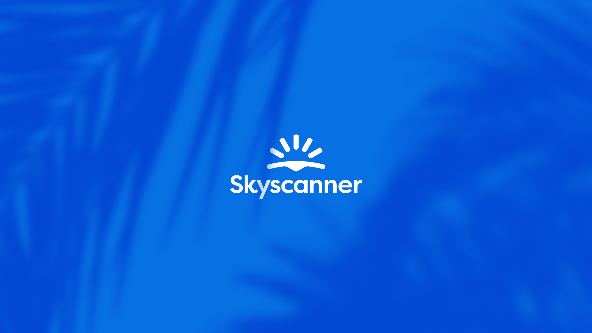 New Logo and Identity for Skyscanner by Koto