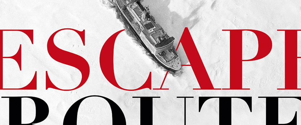 New Identity for Silversea by The Partners