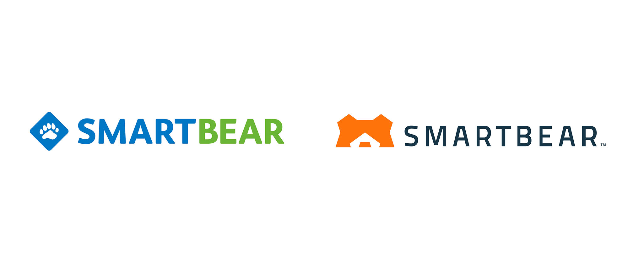 New Logo for Smartbear