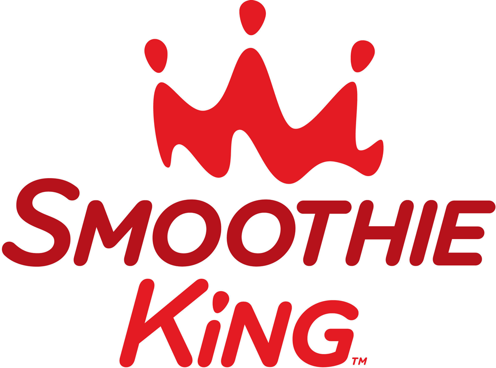 New Logo for Smoothie King by WD Partners