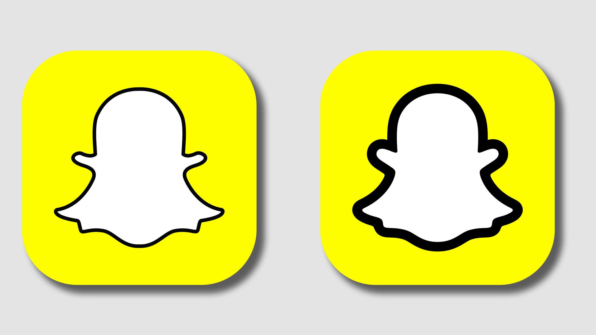 Snapchat goes Boo-ld
