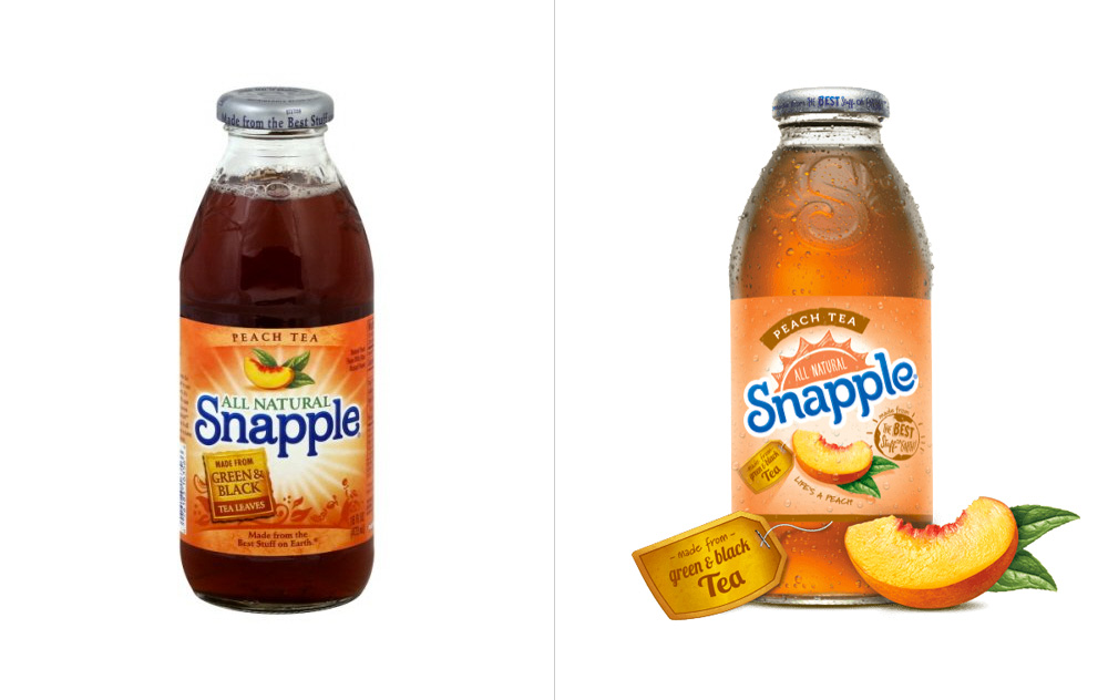 Snapple bottle cap prizes