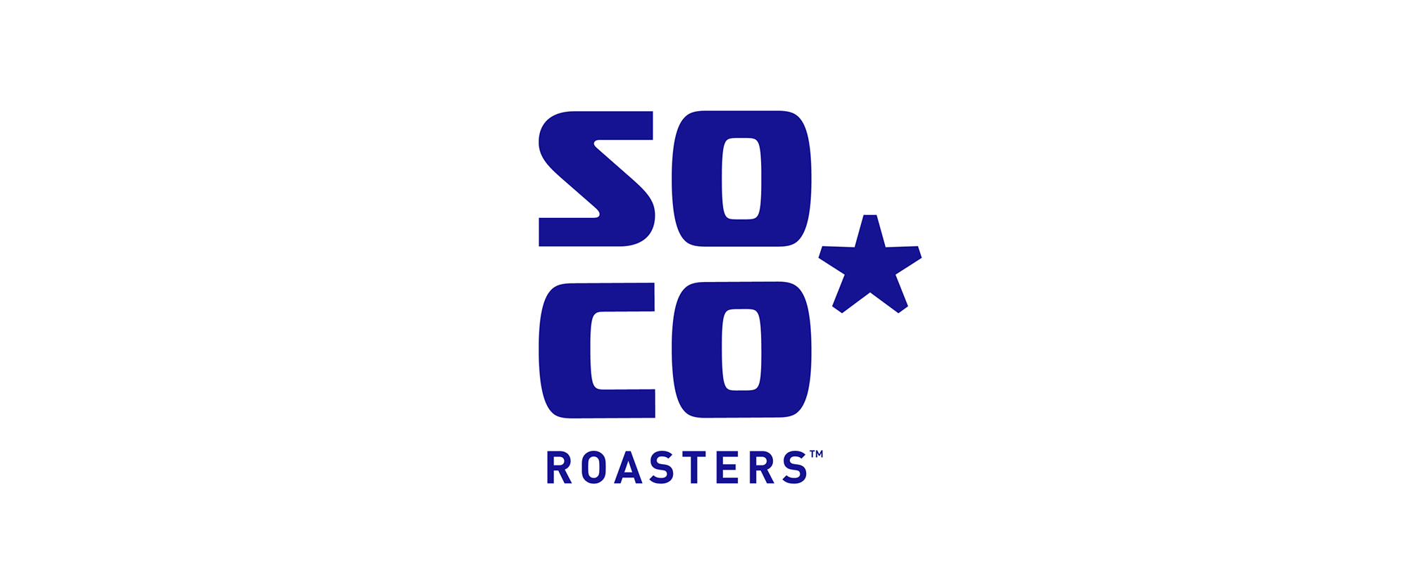 New Logo, Identity, and Packaging for SoCo Roasters by Creative Platform