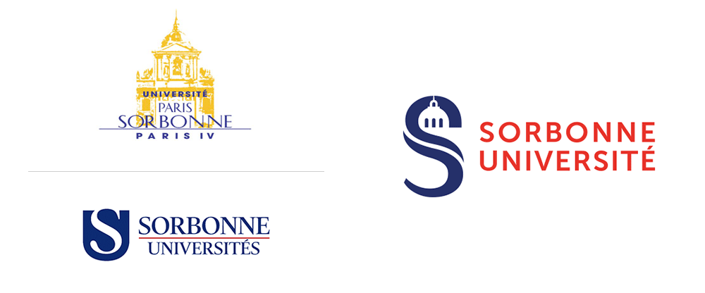 New Logo for Sorbonne Université