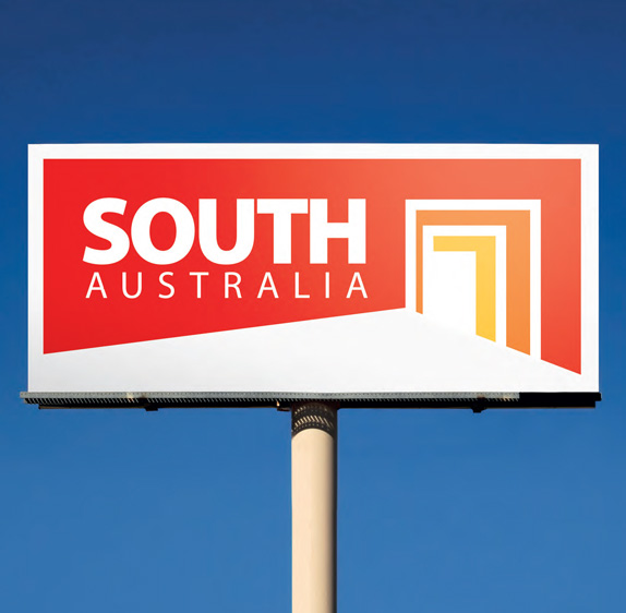 South Australia Logo, Identity, and Branding