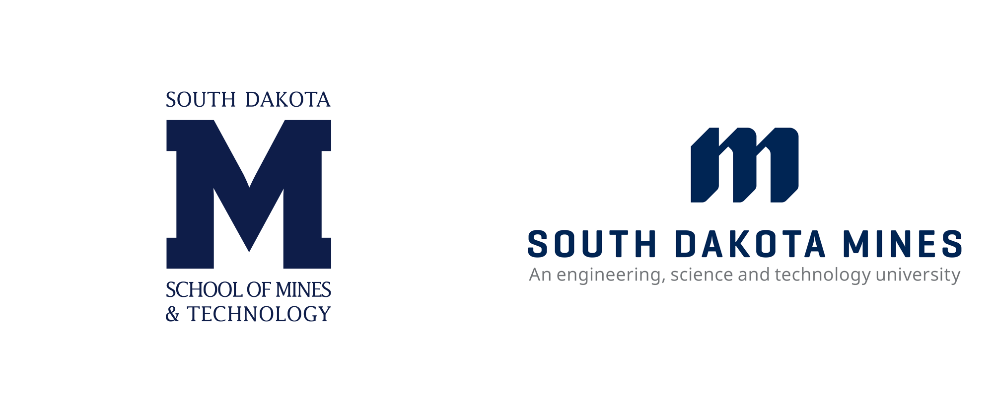New Name and Logo for South Dakota Mines
