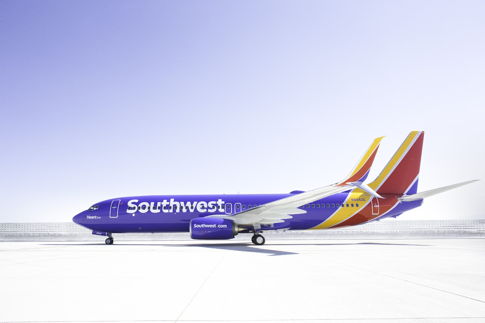 Follow-up: Southwest Airlines