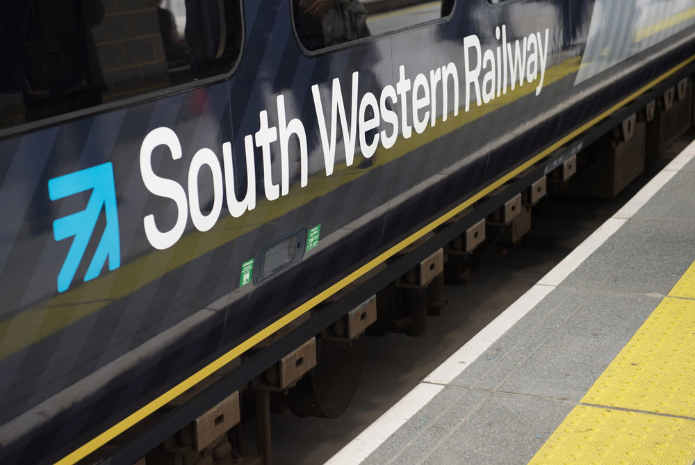 Brand New New Name Logo And Livery For South Western