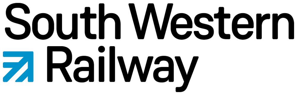 New Name, Logo, and Livery for South Western Railway