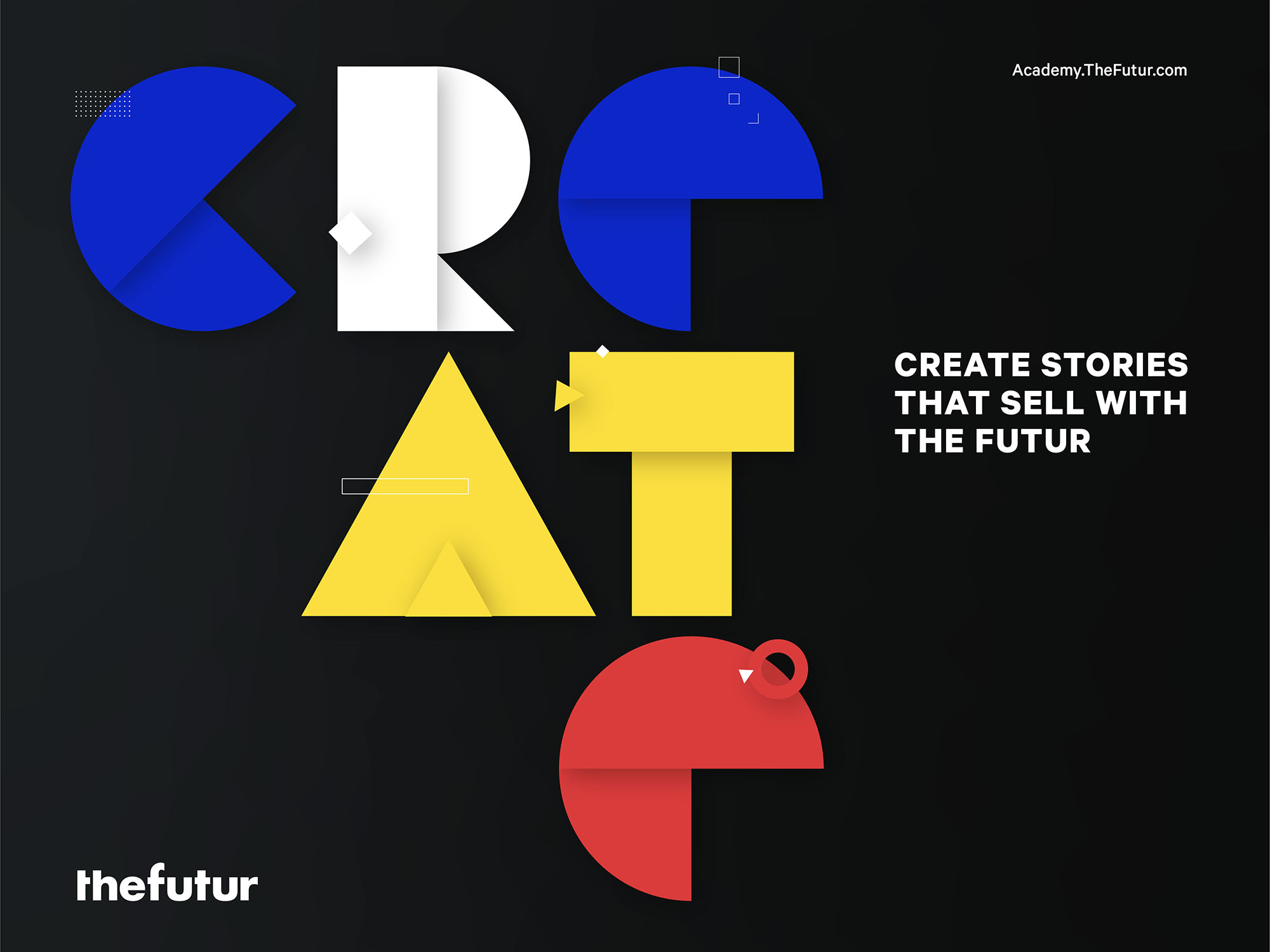 Create Stories that Sell with The Futur