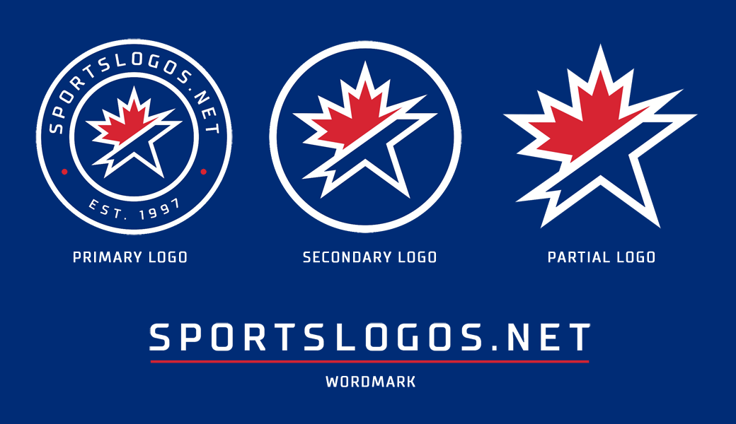New Logo for SportsLogos.net by Torch