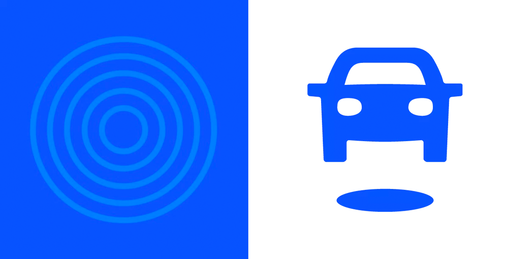 New Logo for SpotHero by Focus Lab
