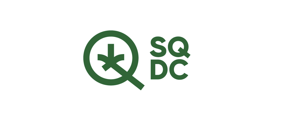 New Name and Logo for Sociéte Québécoise du Cannabis by Cossette