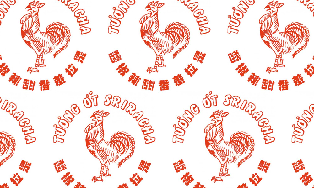 The Sriracha Rooster