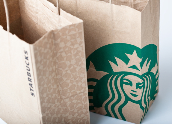 Starbucks Follow-Up