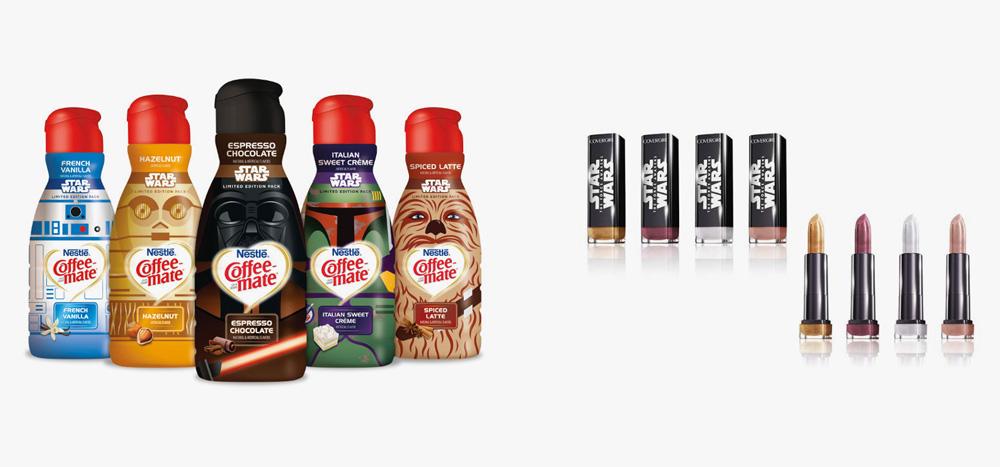 The Brands Awaken