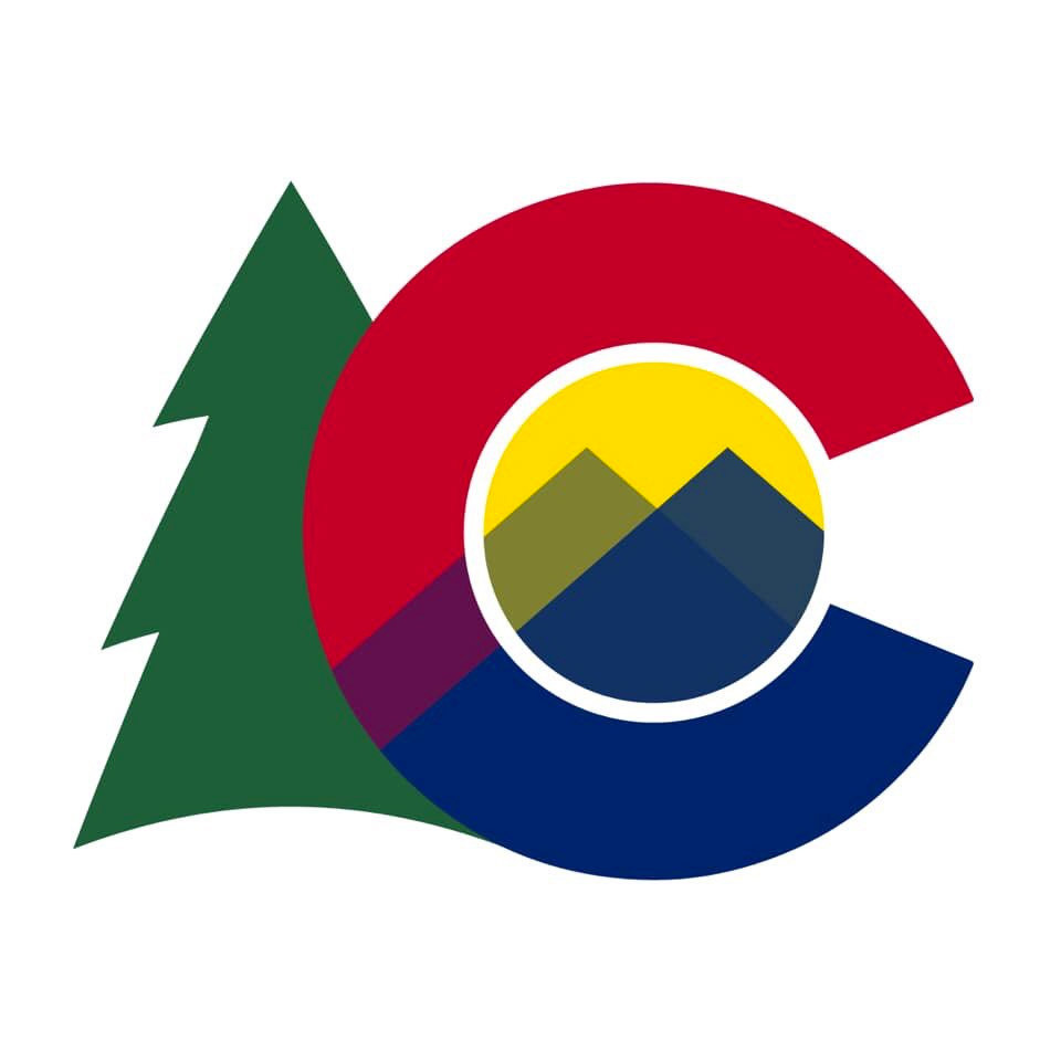 New Logo for State of Colorado done In-house