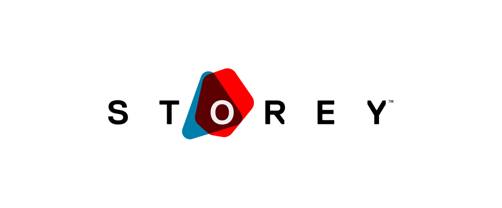 New Name, Logo, and Identity for Storey by DixonBaxi