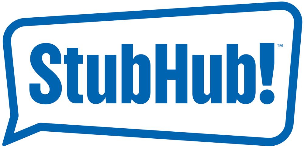 New Logo for StubHub by Duncan/Channon