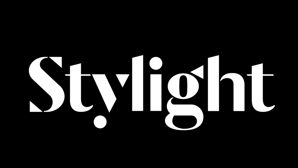 New Logo and Identity for Stylight by Code & Theory