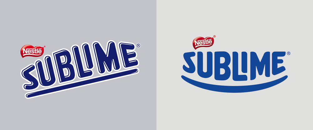New Logo and Packaging for Sublime