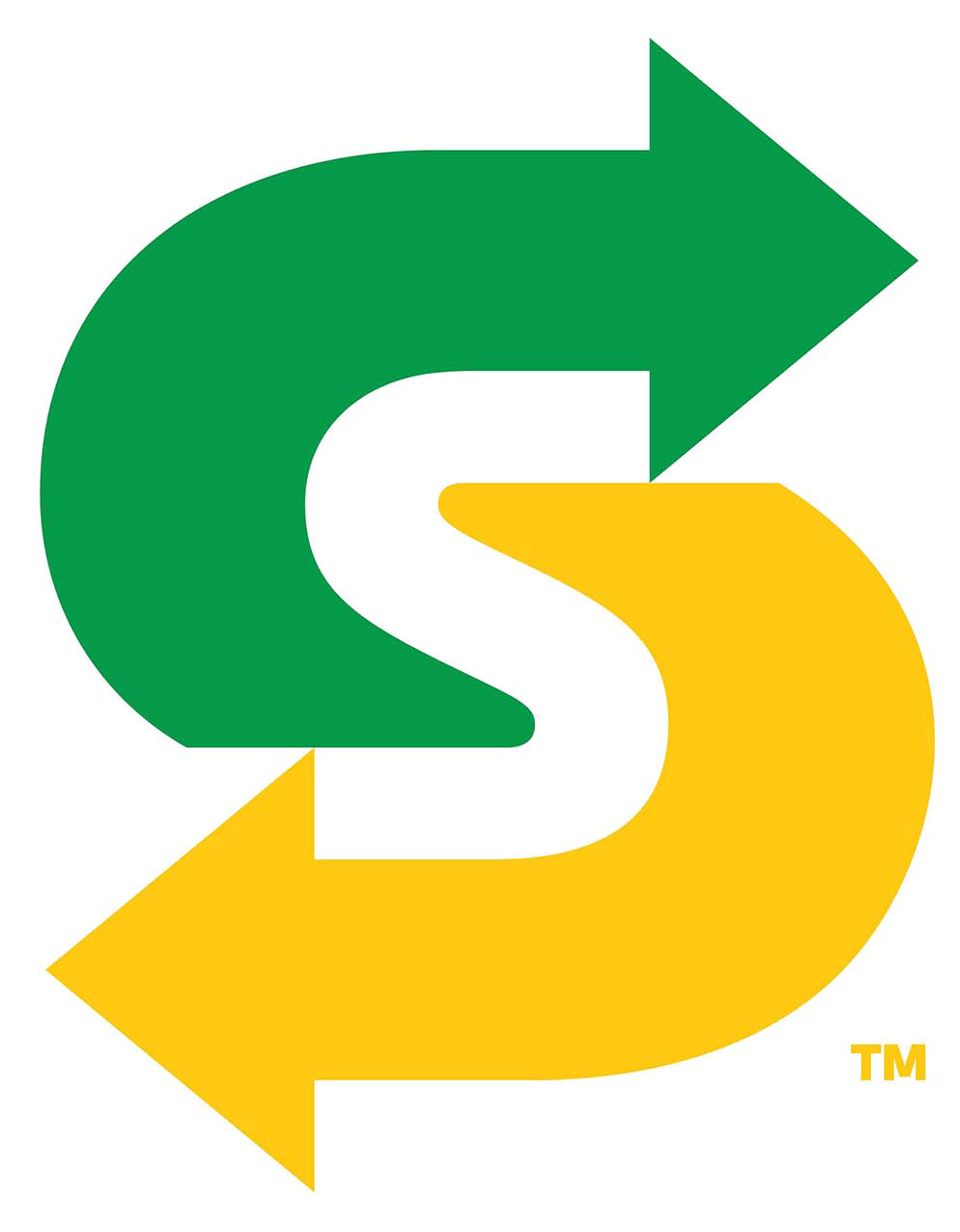 Brand new new logo for subway Design a new logo