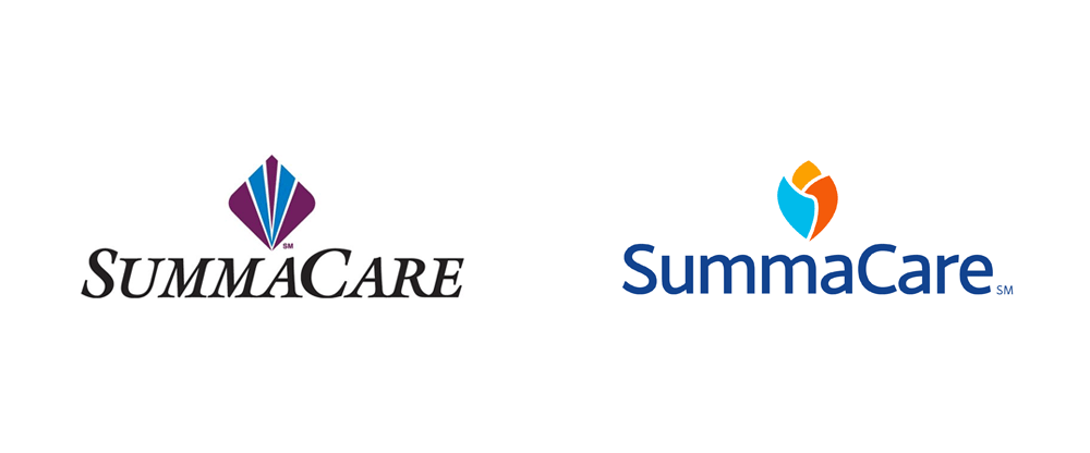 New Logo for SummaCare