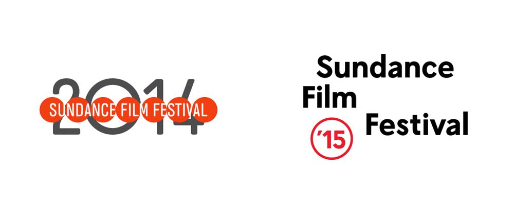 Sundance Film Festival 2015 Logo and Identity by Mother Design