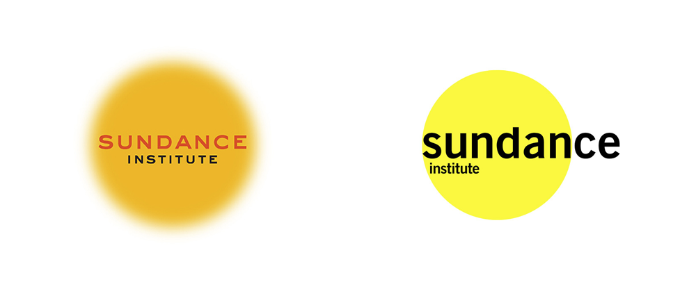 New Logo and Identity for Sundance Institute by Pentagram