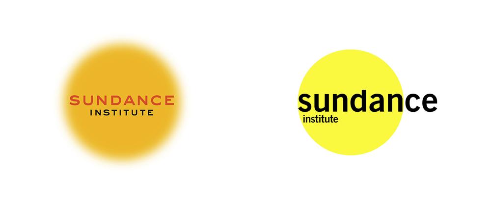 New Logo and Identity for Sundance Institute by Pentagram