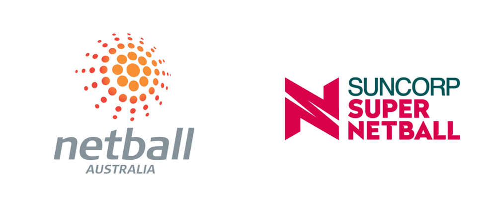 New Name and Logo for Super Netball