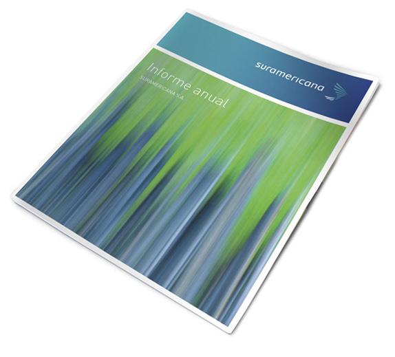 Sura, Annual Report