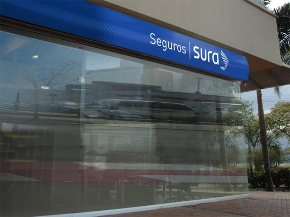 Sura, Retail Store