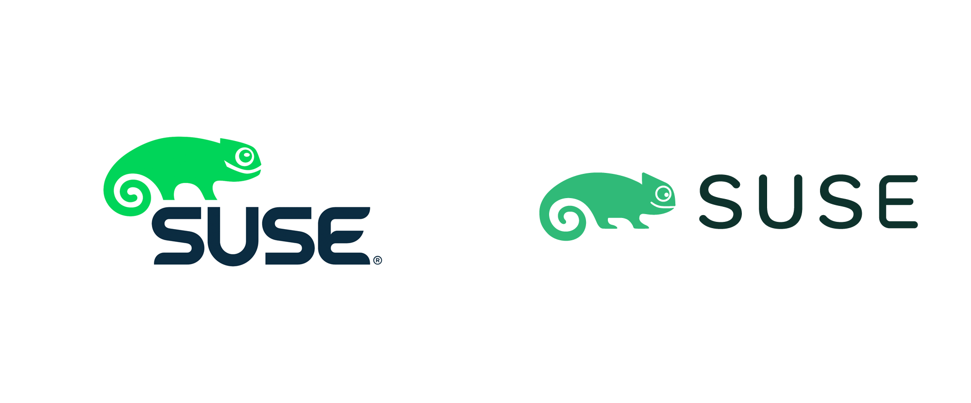 New Logo for SUSE