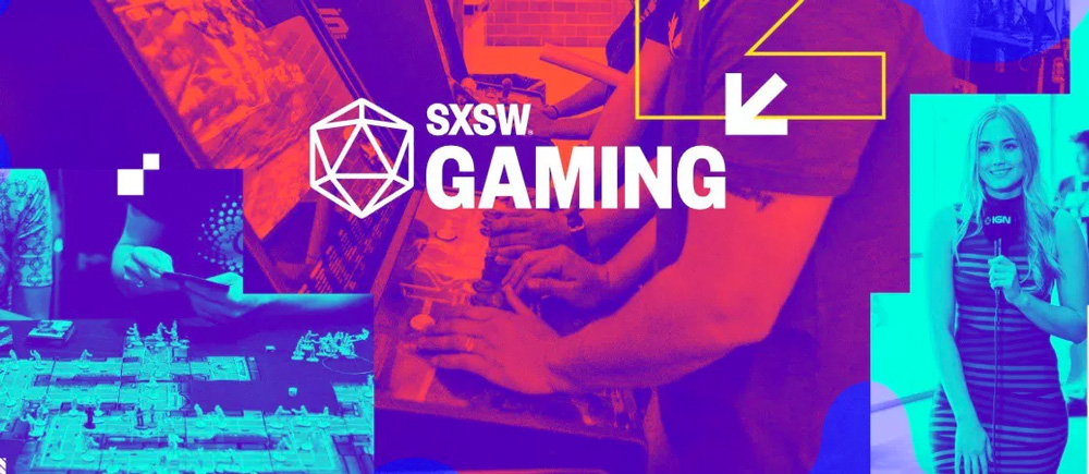 New Logo and Identity for SXSW by Foxtrot