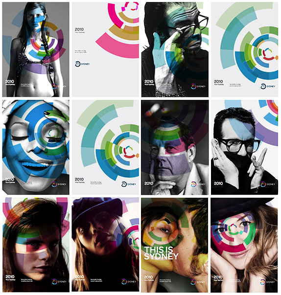 Brand Sydney Brochures